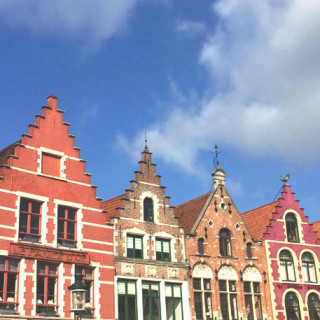 Ciao Europe: Bruges