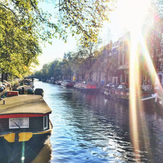 Ciao Europe: Amsterdam